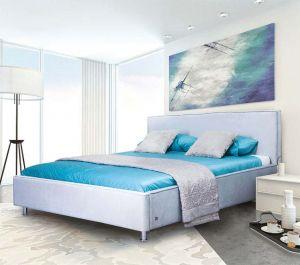 Łóżko AZZURO
