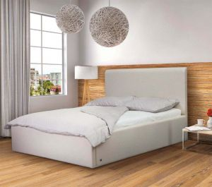 Łóżko MOSAIC CREAM
