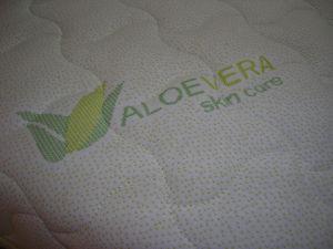 Pokrowiec ALOE VERA skin care
